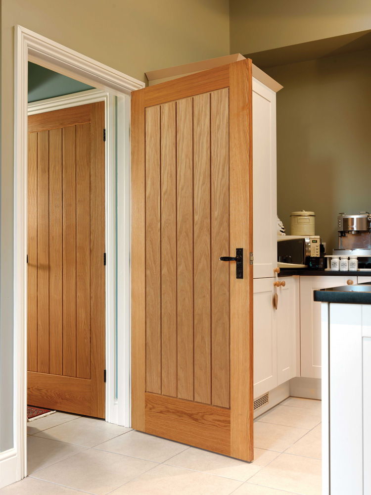 Oak Belize Door